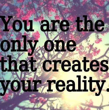 You are the only one.